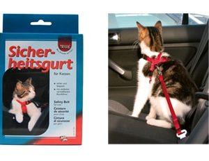 Trixie Säkerhetssele Katt
