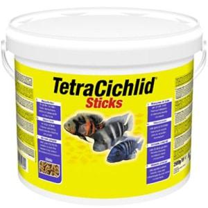 Tetra Cichlid Sticks 10 lit