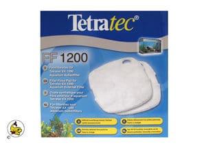 Tetratec Filterplatta EX 1200 2-p