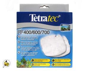 Tetratec Filterplatta EX 400/700 2-p