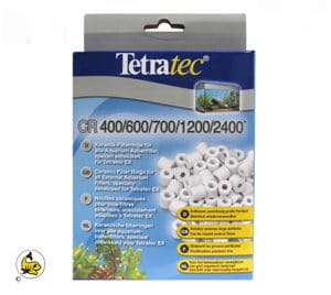Tetratec Keramiskt Filter 500 ml