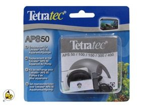 Tetratec Reparations-kit APS 50 KL 6