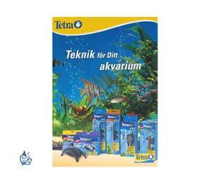 Tetra Teknik för ditt akvarium