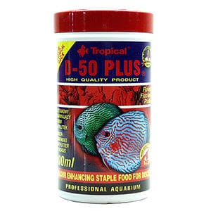 Tropical D-50 Plus 250 ml