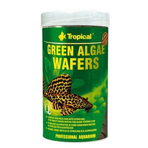 Tropical Algaewafers 113 g
