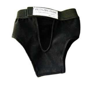 Tikskydd Valentino nr 3 35 cm