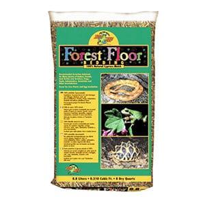 Zoo-Med Florest Floor 8.8 lit