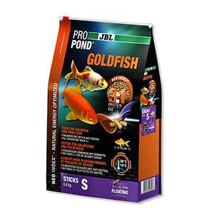 jblpropondgoldfishS400