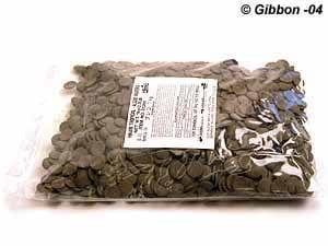 Hikari Algaewafers 1 kg