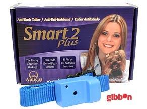 Amicus Smart 2 Plus blått