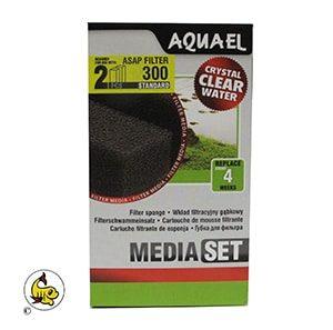 Aquael Filtermedia ASAP 300