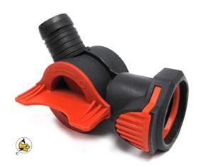 Fluval Aquastop Slanganslutning FX5/FX6 ST 6