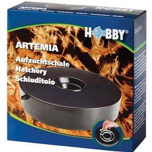 Hobby Artemiakläckare rund