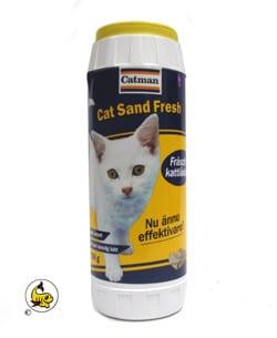 Cat Sand Fresh 750 g