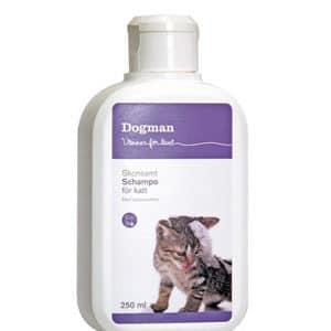 Dogman Kattshampo 250 ml