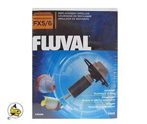 Fluval FX5/FX6 Pumphjul