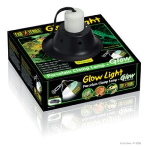 Exo-Terra Glowlight Armatur M