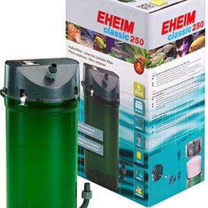 Eheim Classic 250+ (2213)