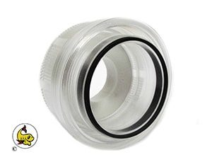 Ferplast Lysrörslåsning T 5 AX 2 2-p