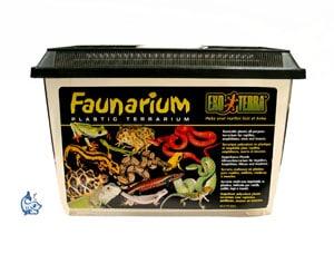 Exo-Terra Faunarium 4