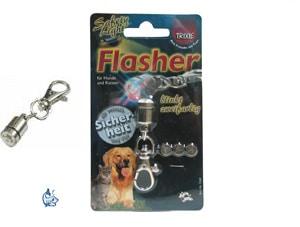 Trixie Flasher