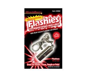 MB Flashies Blinklampa
