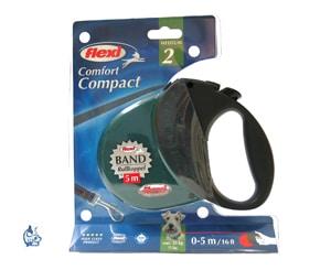 Flexi Comfort Compact 2-5 grön