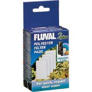 Fluval Filtermatta fin 2+