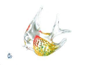 Glasfisk kristall (8)