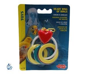 Hjärta med ringar (2)