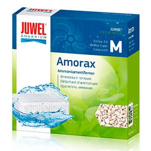 Juwel Amorax Compact/Bioflow 3.0