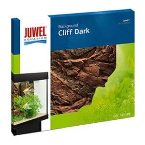 Juwelbakgrund Cliff Dark