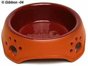 Keramikskål Tassar brun
