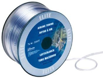 Luftslang 4/6 mm plast (T)