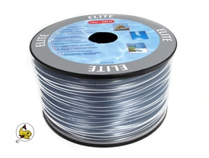 Elite Luftslang 4/6 mm plast (T) 76 m