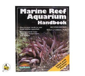 Marine Reef Handbook