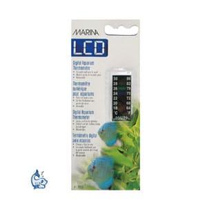 Marina LCD digitaltermometer Mini