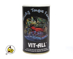 Sticky Tongue MinerAll 114 g