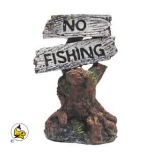 No Fishing 2