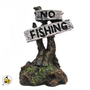 No Fishing 3