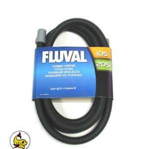 Fluval Ribbad slang 105/206