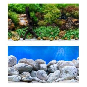 Seaview Aquagarden/Brightstone höjd 45 cm