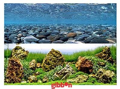 Seaview Riverrock/Softgreen höjd 30 cm