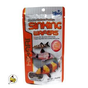Hikari Sinking Wafers 50 g