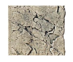 BTN Slim-Line White/Limestone 50 B