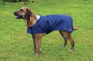 Trixie T-Coat Hundtäcke 50 cm