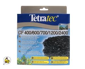 Tetratec CF Aktivt kol 2 x 100 g