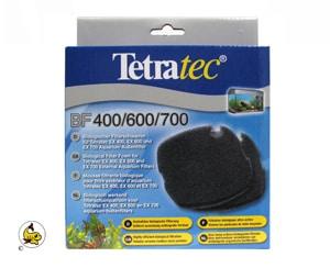 Tetratec Filterplatta BF EX 400/600/700 2-p