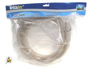 Tetratec Plastslang EX 2400 3 m