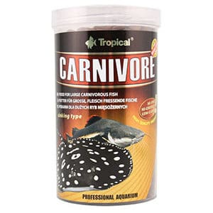 Tropical Carnivore 1000 ml